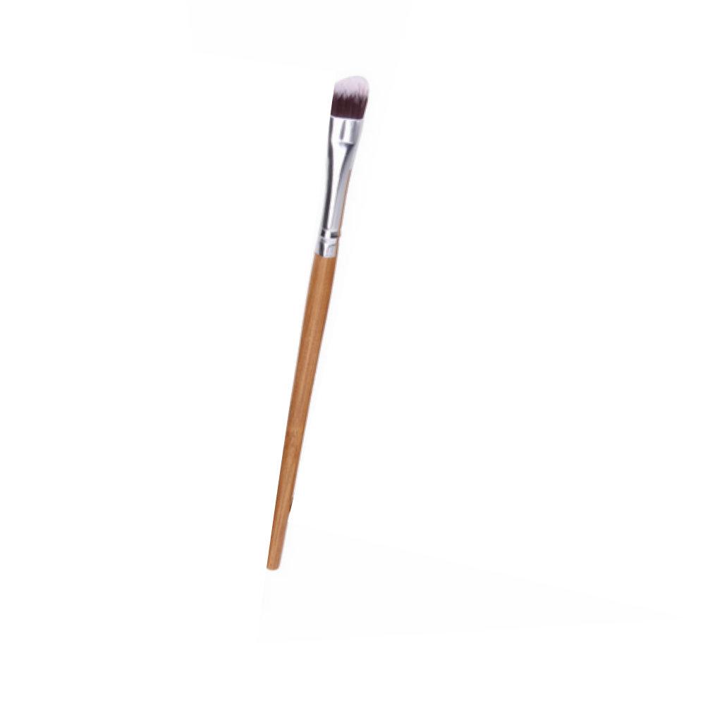 Makeup Bryn Pensel i Bambus & Naturhår
