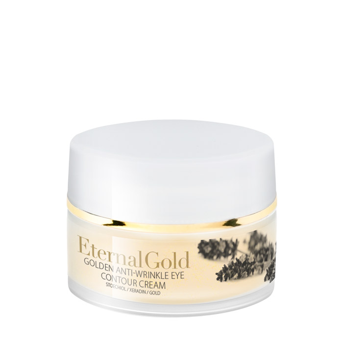 Eternal Gold Natcreme creme-50ml | Eternal Gold FacePeeling 50ml