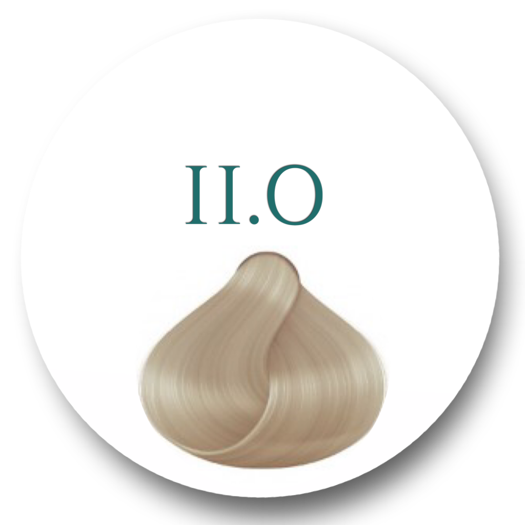 Hårfarve 11.0 Platin Blond