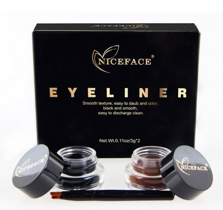 Nice Face EyeLiner & BrynKit