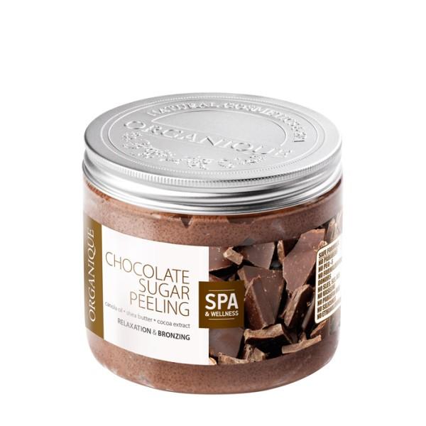 Bodybutter Chokolade 200ml