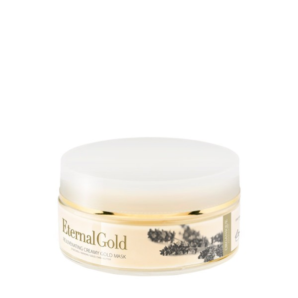 ETERNAL GOLD Antiage Maske 180 ML