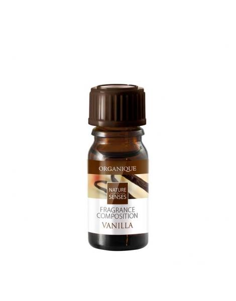 Essentiel Olie Vanilla