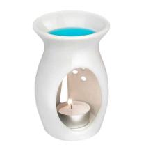 Keramik Duftlampe Til Aromaterapi
