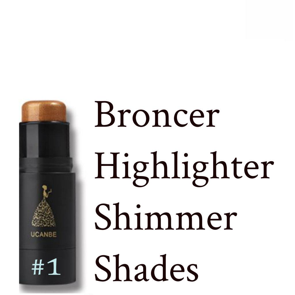 Broncer & Highlighter Nr. 1