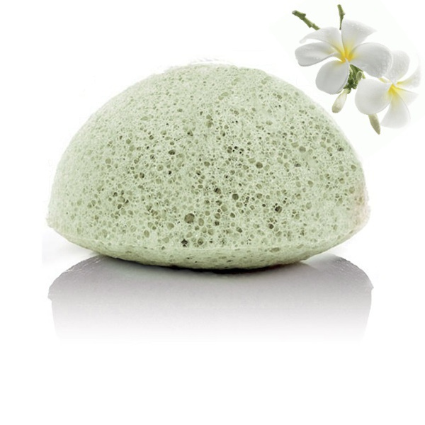 Konjac Svamp Green Tea Detoxende