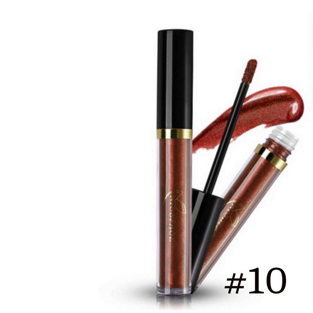 Makeup stick Nr. 10 Aubergine Brun
