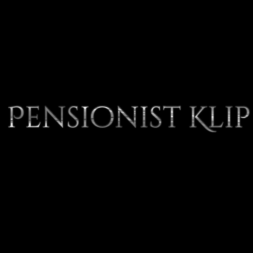 Klip Med Pensionist Rabat