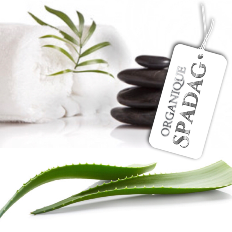 Spa & Wellness Behandling 100% Natur