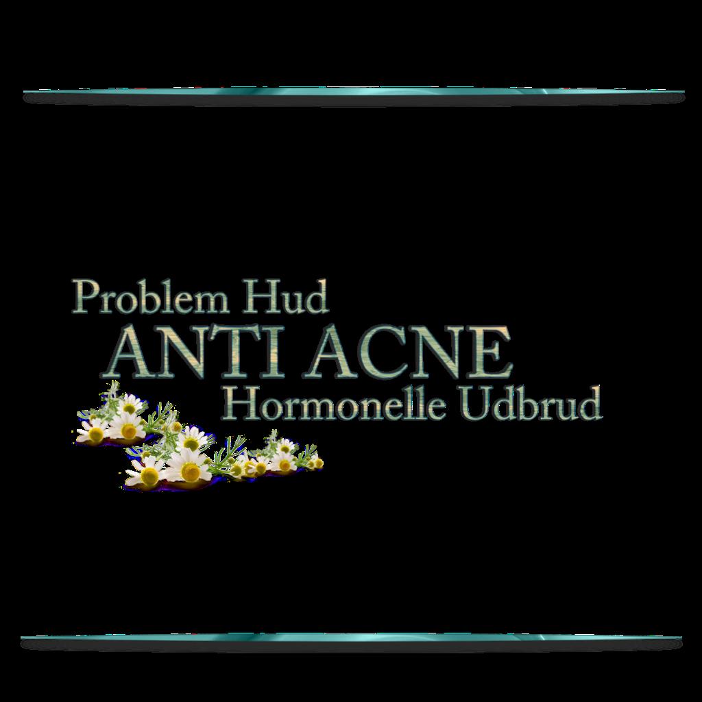Acne Behandling i Duftfrie Produkter