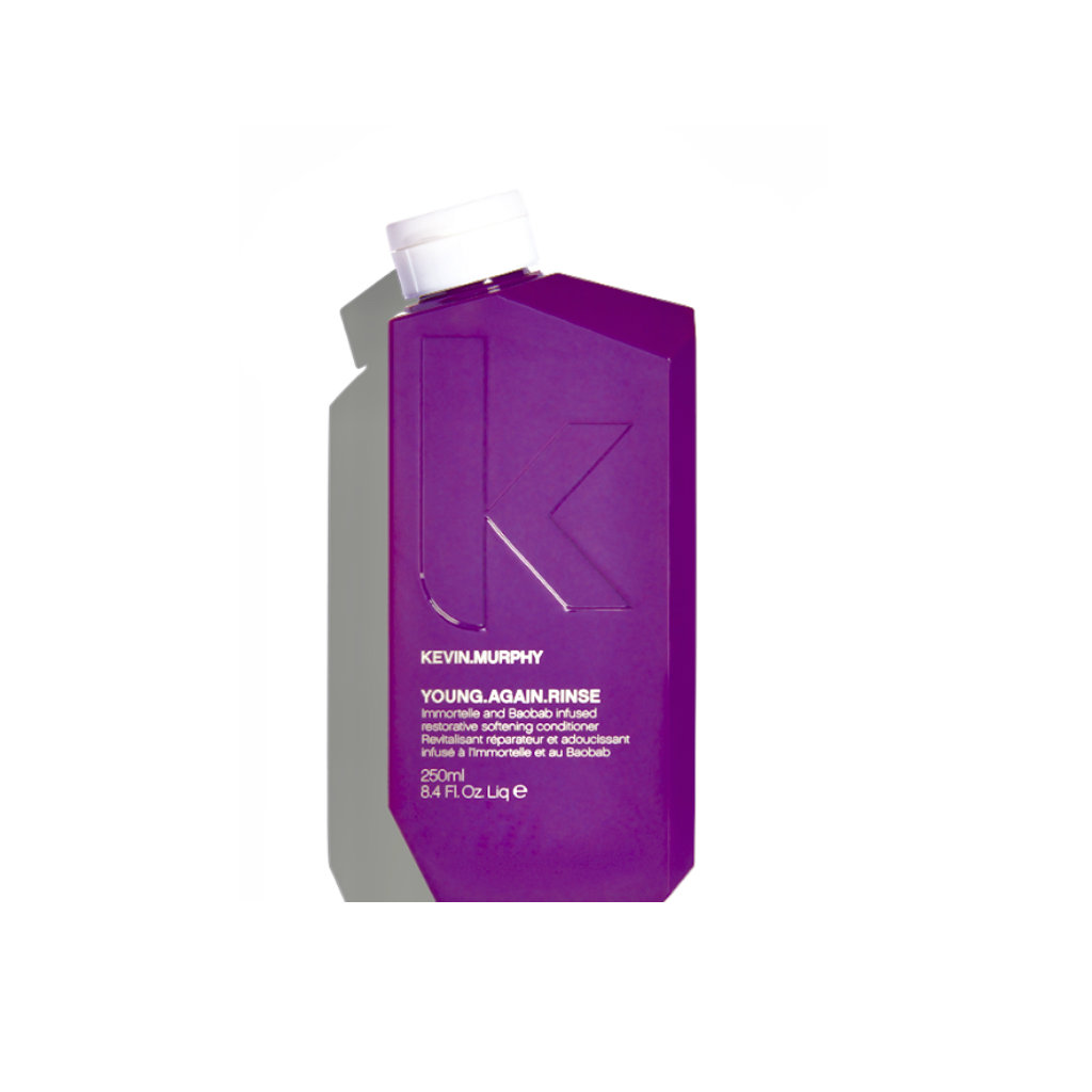 Kevin Murphy Young Again Serie