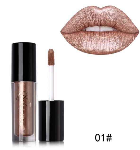 Nr 1 Lipgloss Nonstick