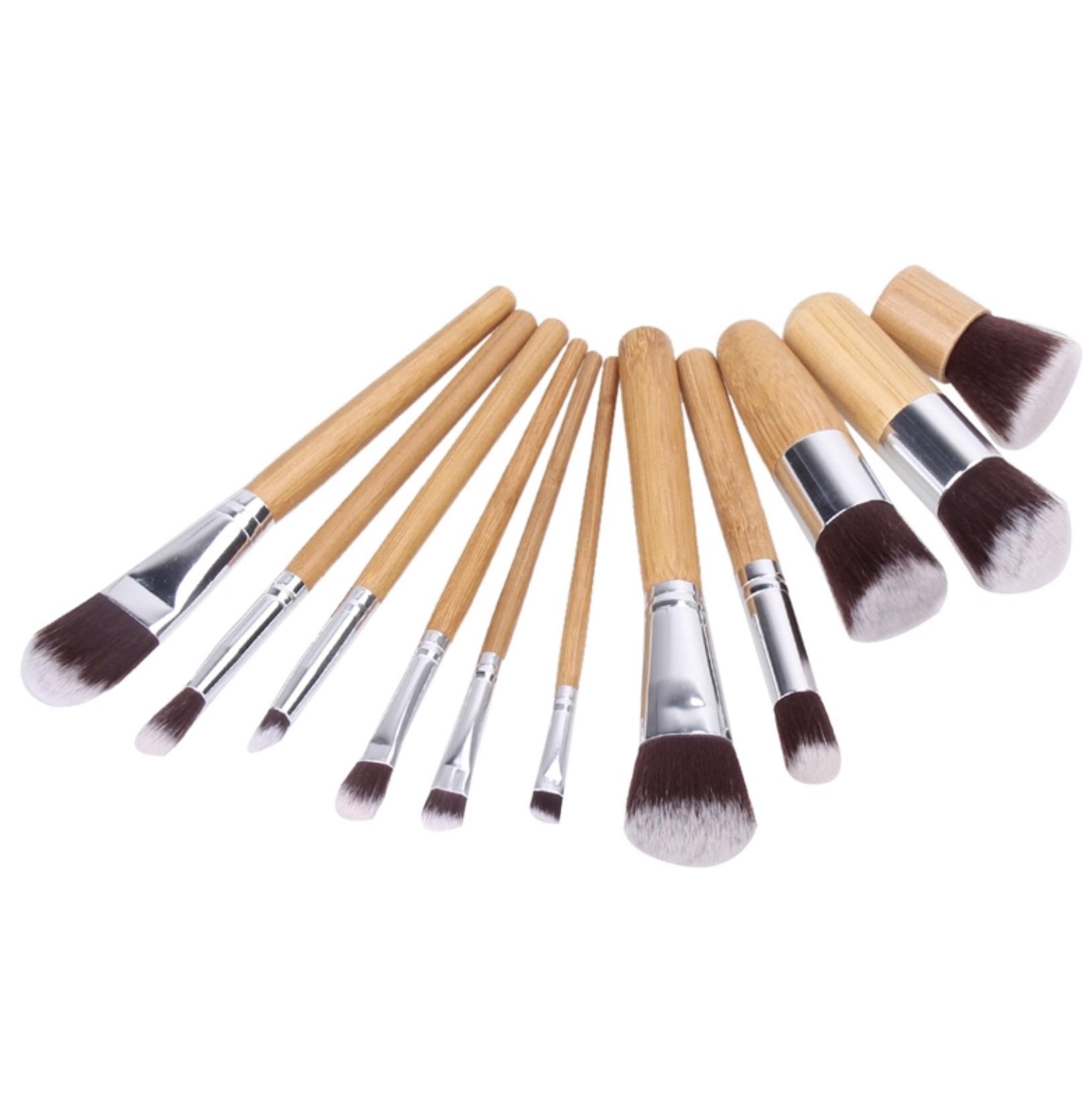 Makeup Pensel kit 11 pensler