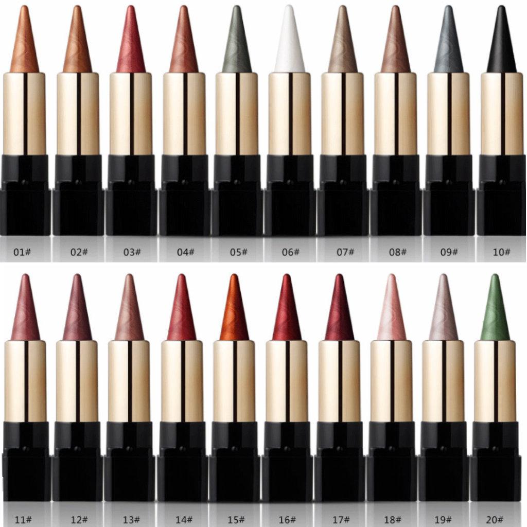 20 farver innovativt Professionel Makeup Kit