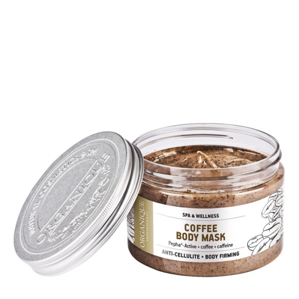 Kaffe Slimming BodyMask 450 ml