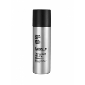 Label M Texturising  Volume Spray Brunette 200 ml