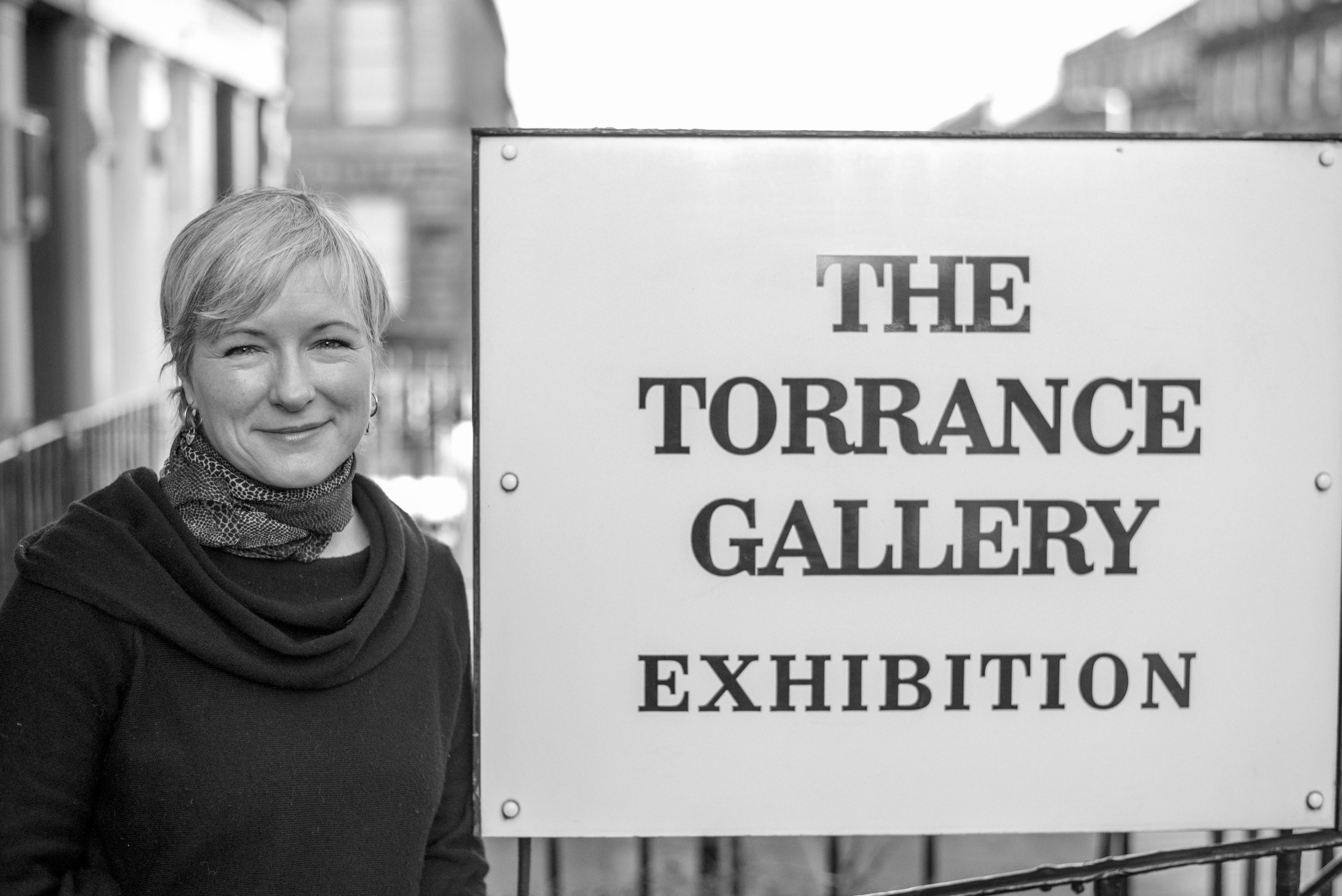 The Torrance Gallery