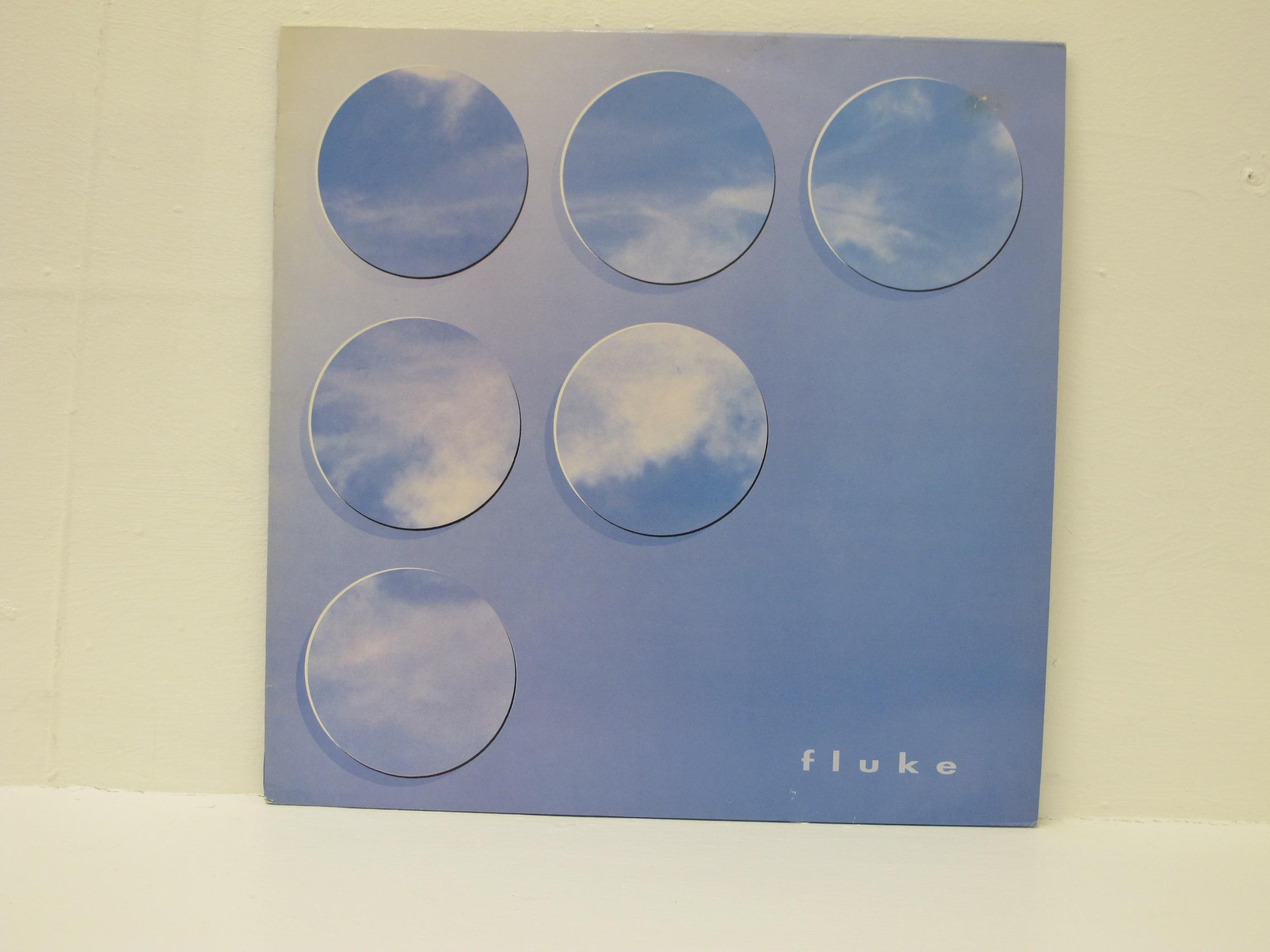 Fluke - Jamorphous Mix