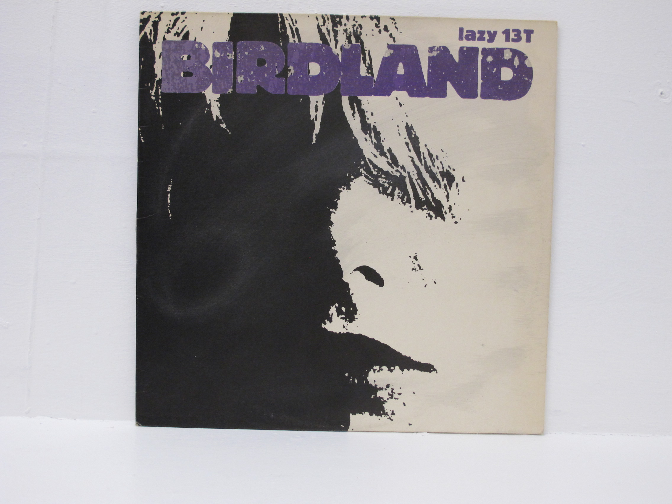 Birdland - Hollow Heart 13T