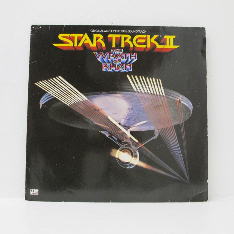 James Horner - Star Trek 2