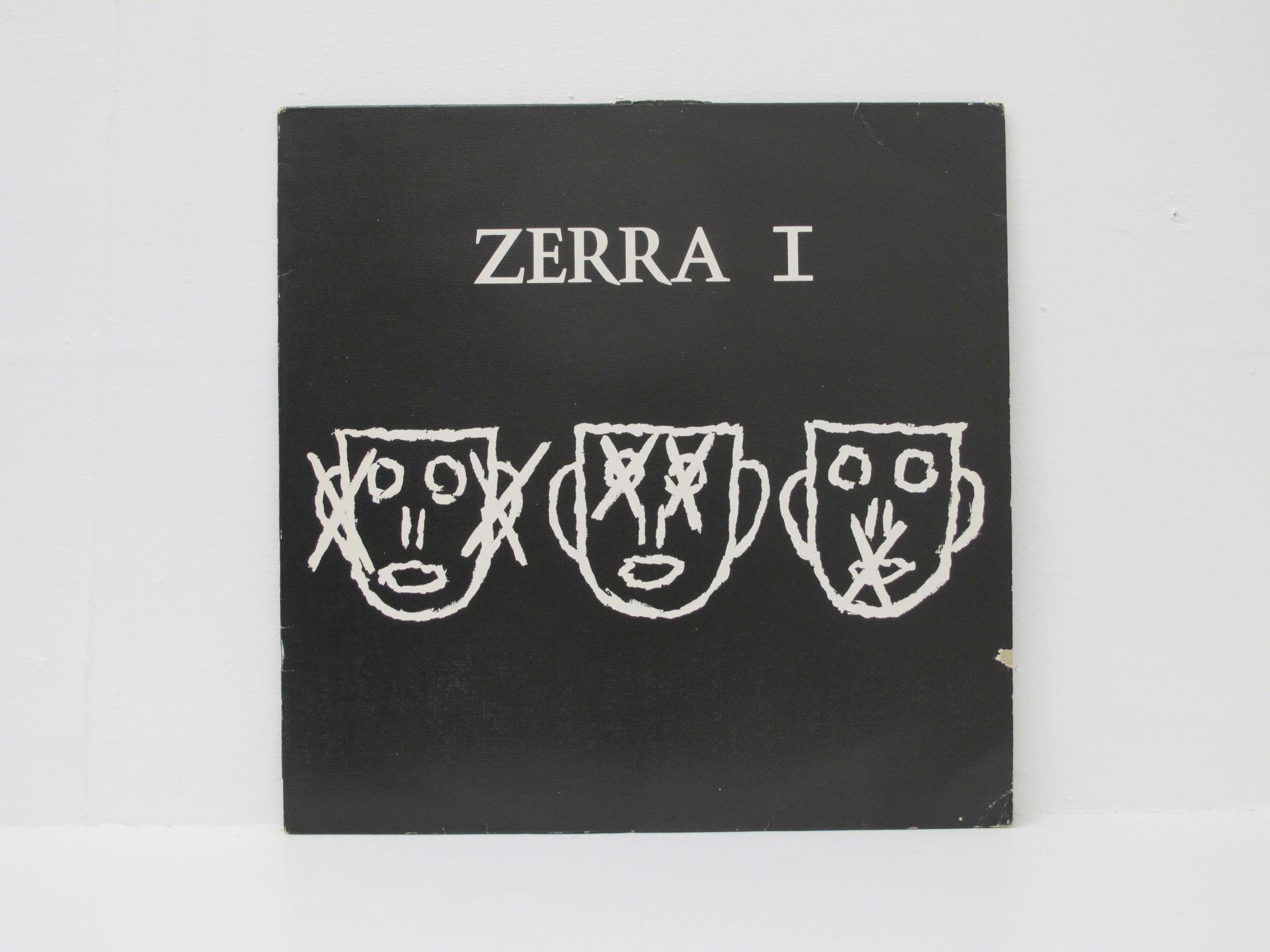 Zerra I - Zerra I