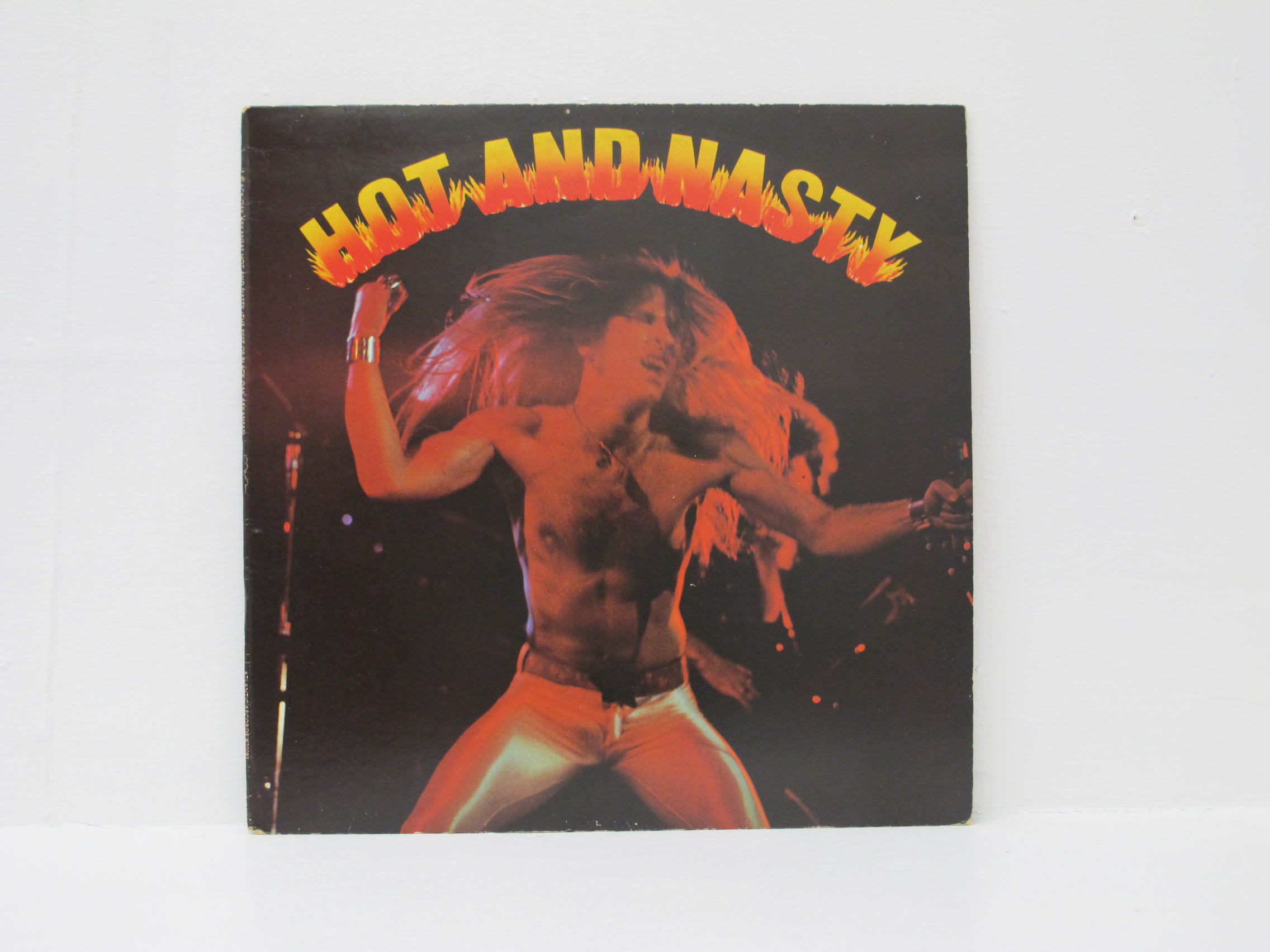 Hot And Nasty - Black Oak Arkansas