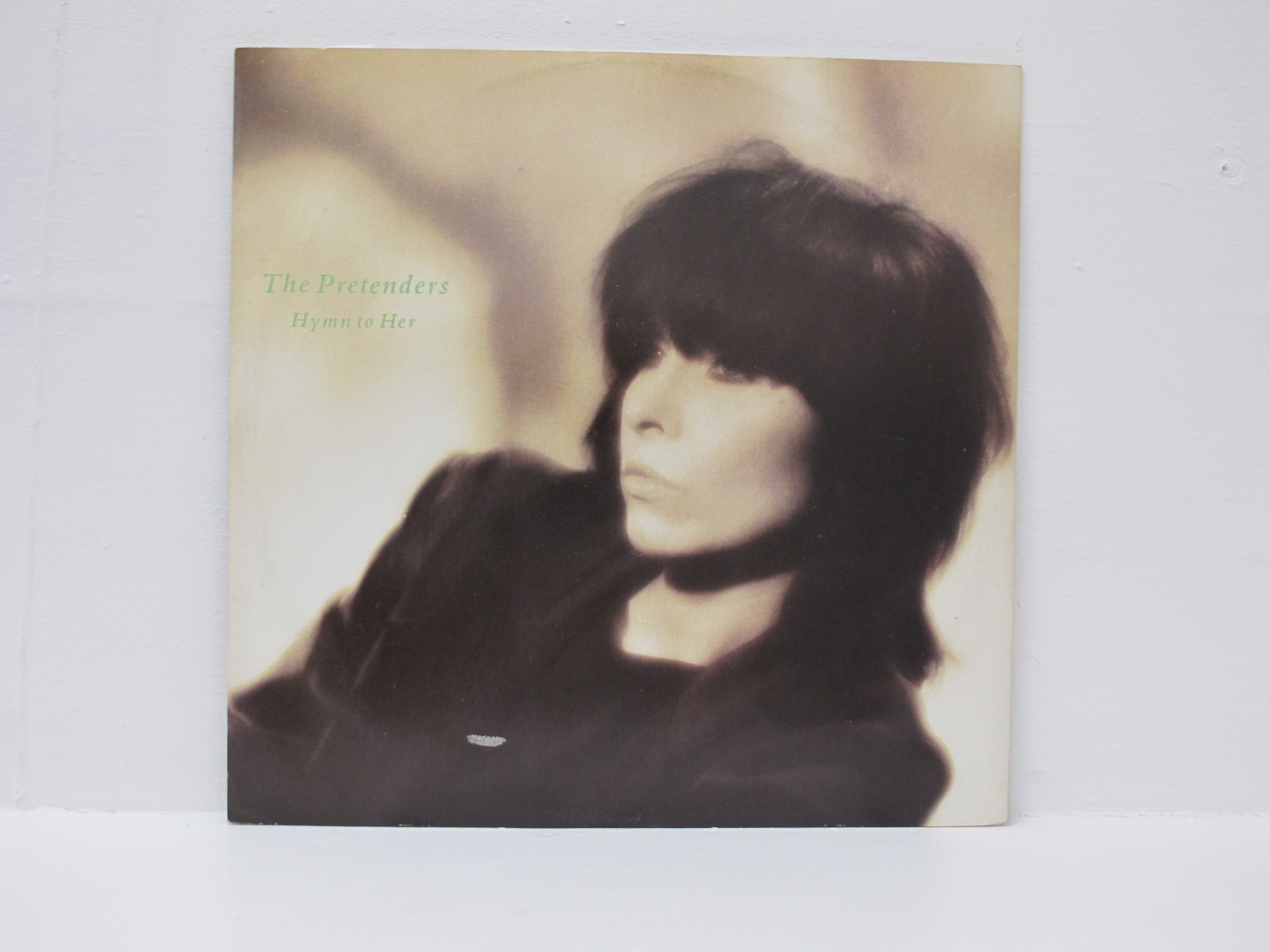 The Pretenders - Hymn To Her
