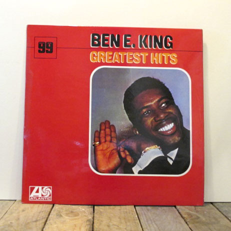 Ben E. King - Greatest Hits