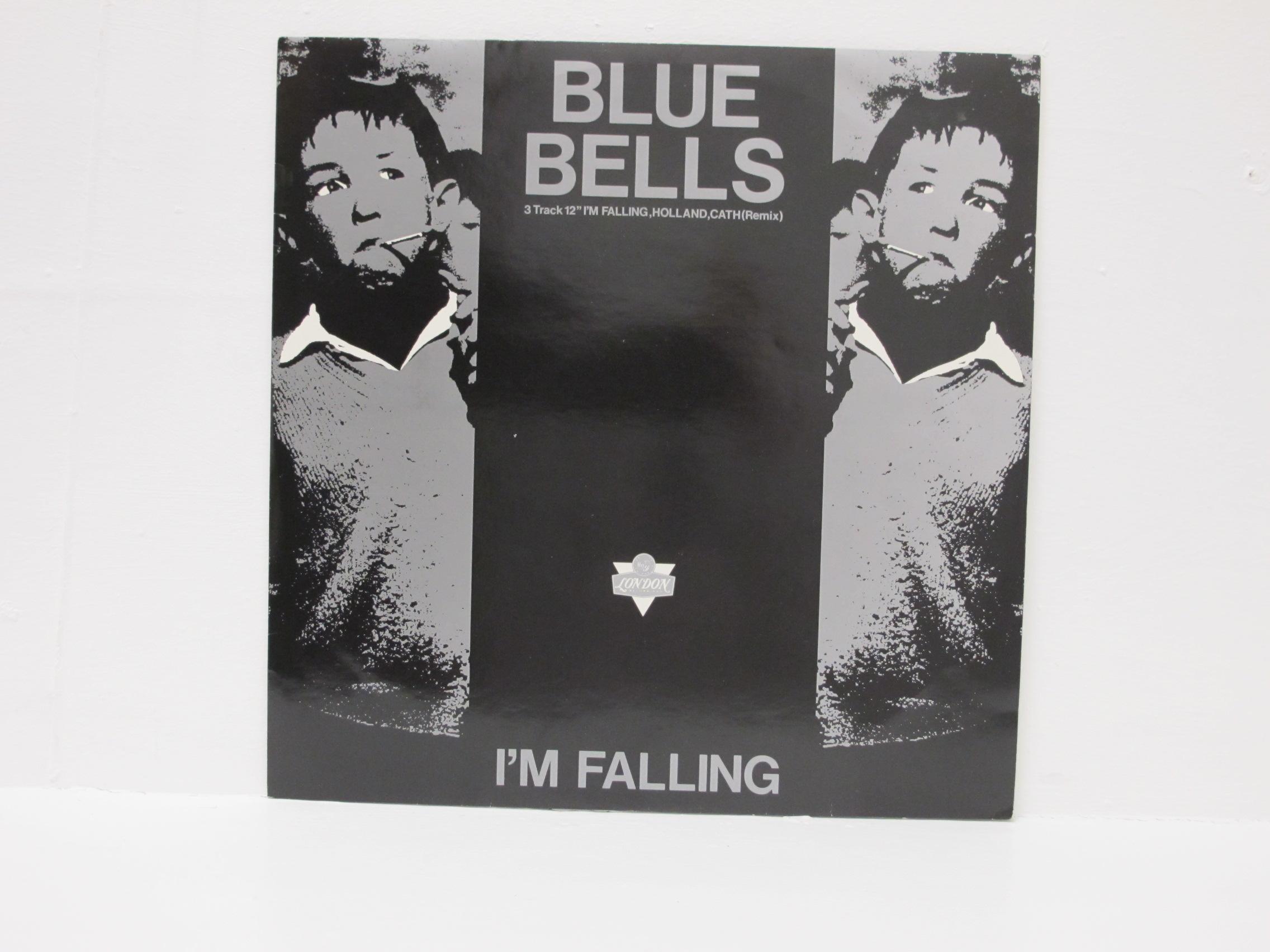 Blue Bells - I'm Falling
