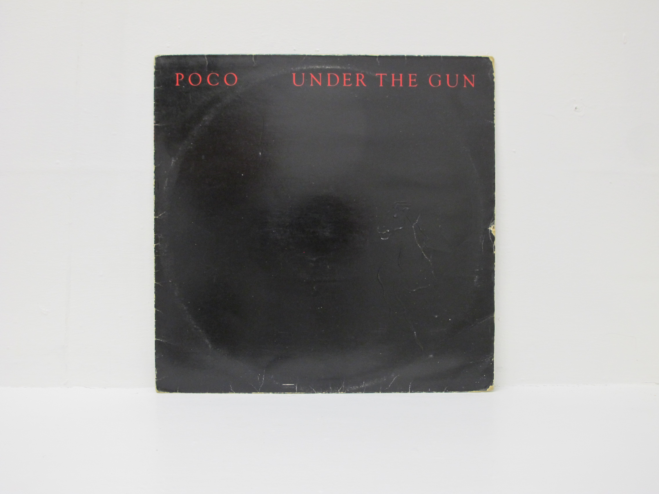 Poco - Under The Gun