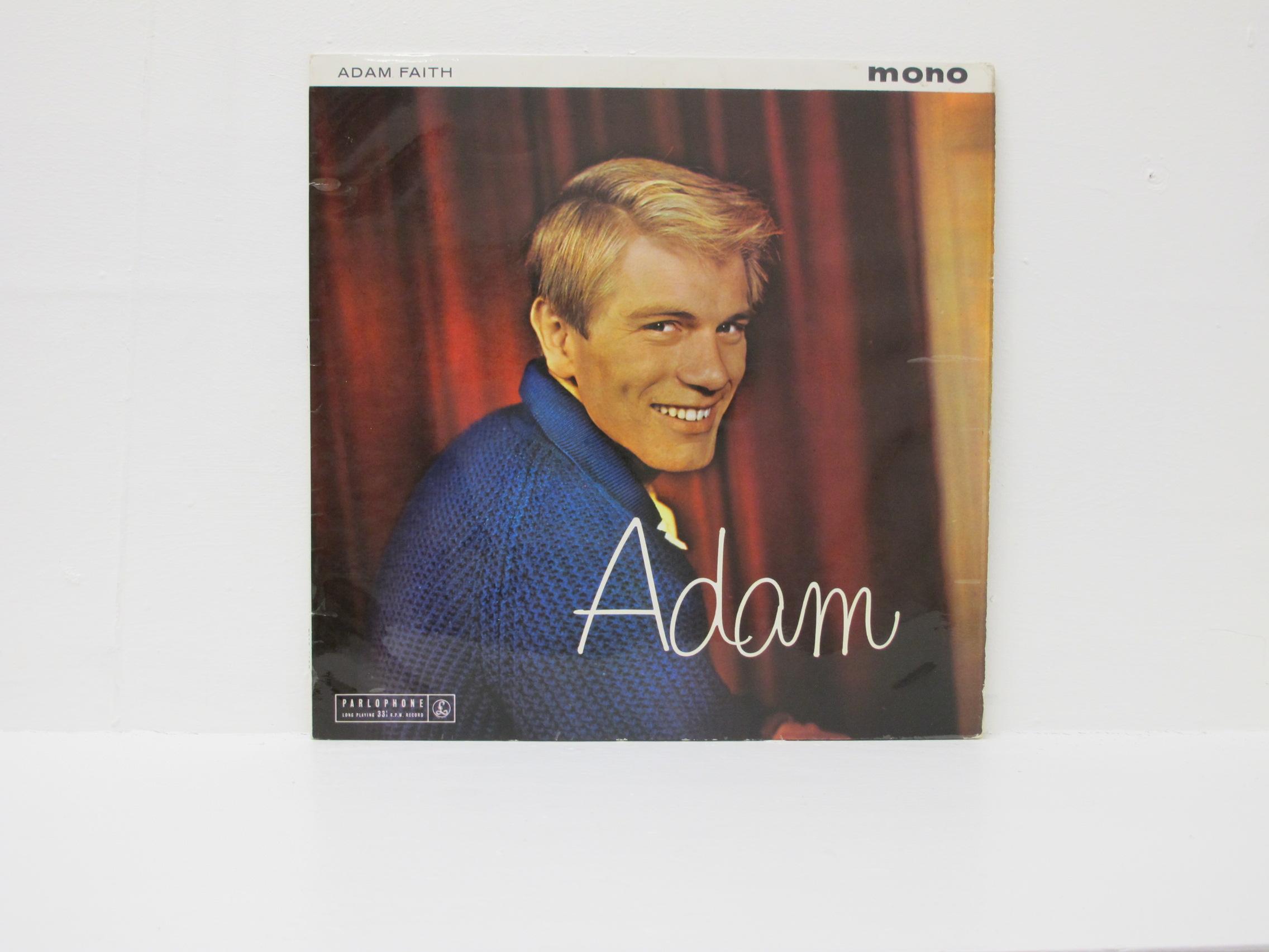 Adam Faith - Adam