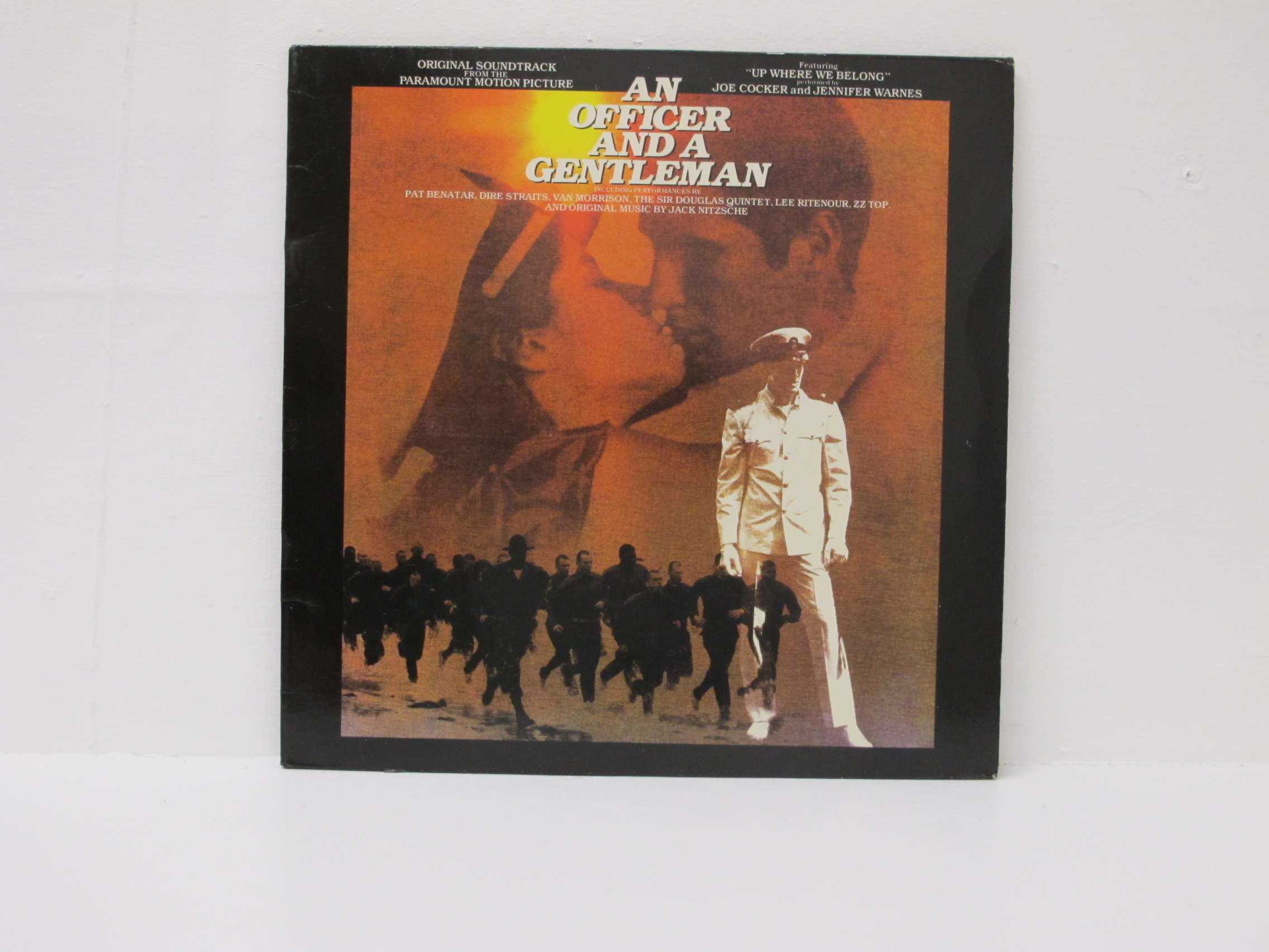 Various Artists - Officer And Gentleman