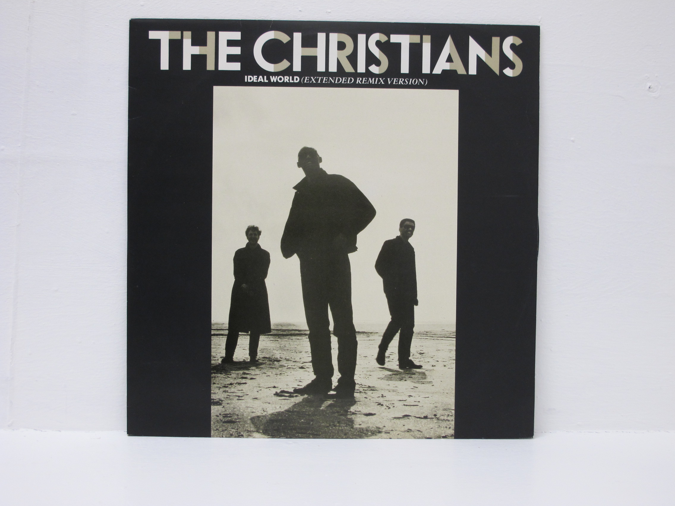 The Christians - Ideal World (Extended Remix Version)