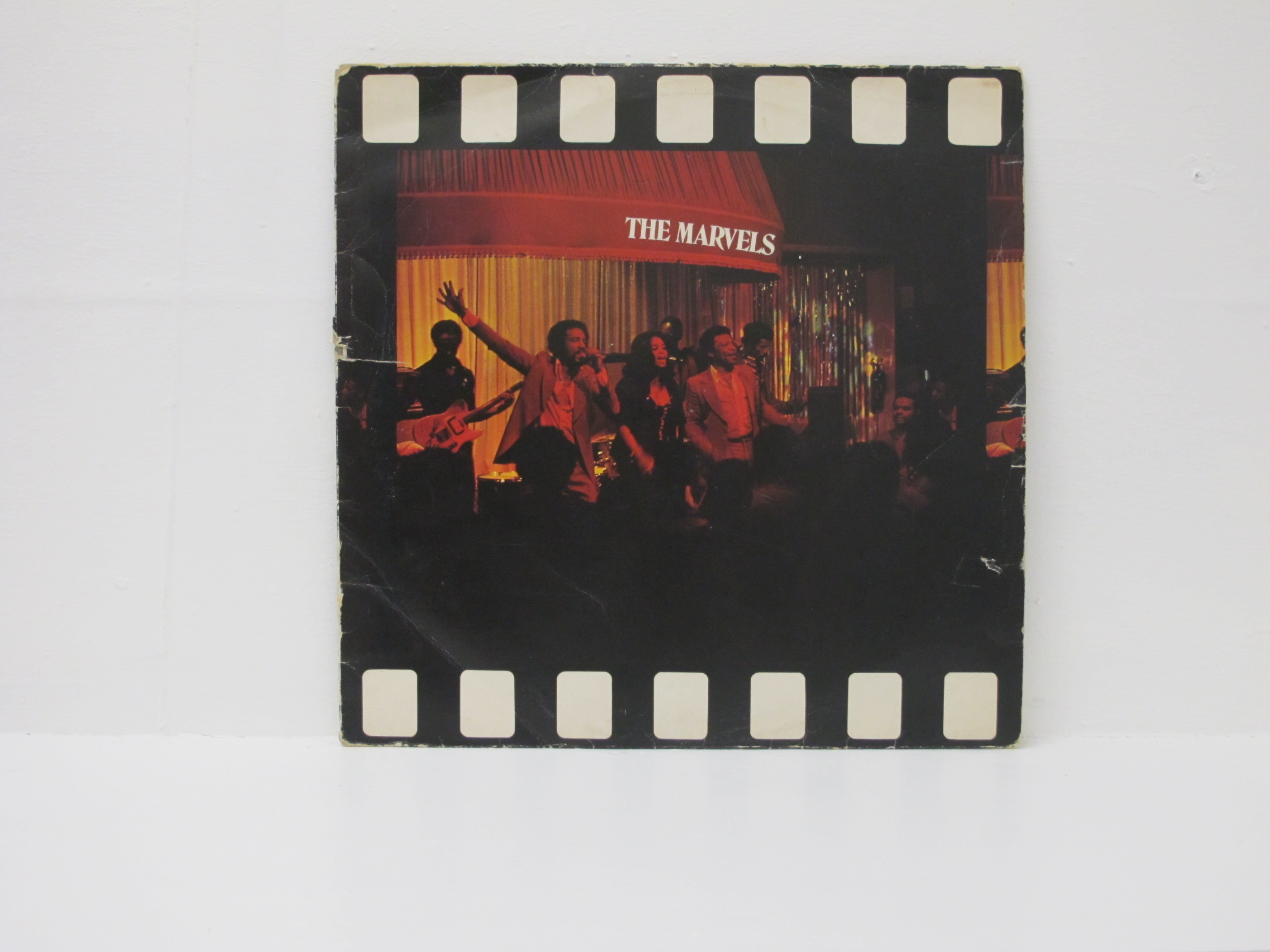The Marvels - The Marvels
