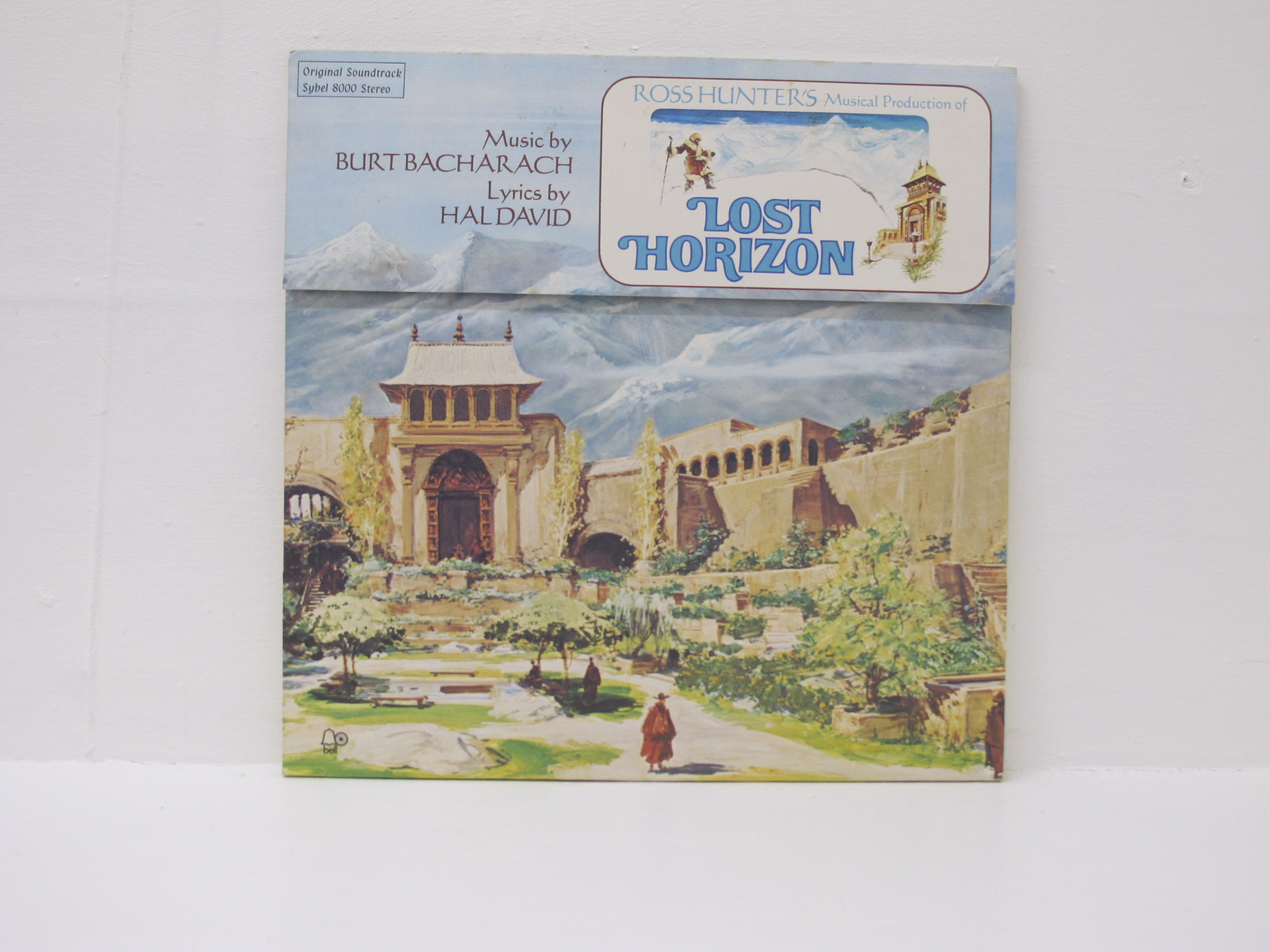 Lost Horizon - Original Soundtrack
