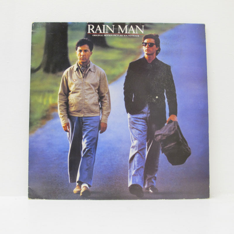 Various Artists - Rain Man