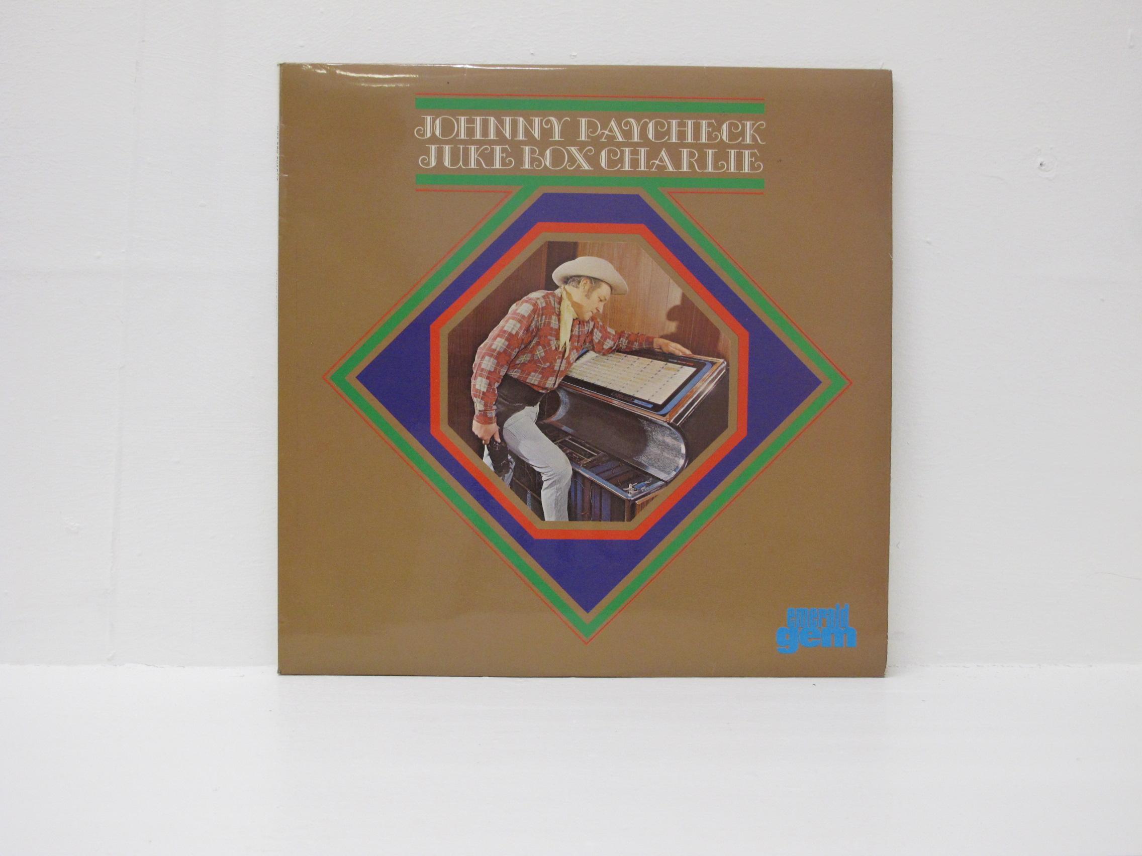 Johny Paycheck - Juke Box Charlie