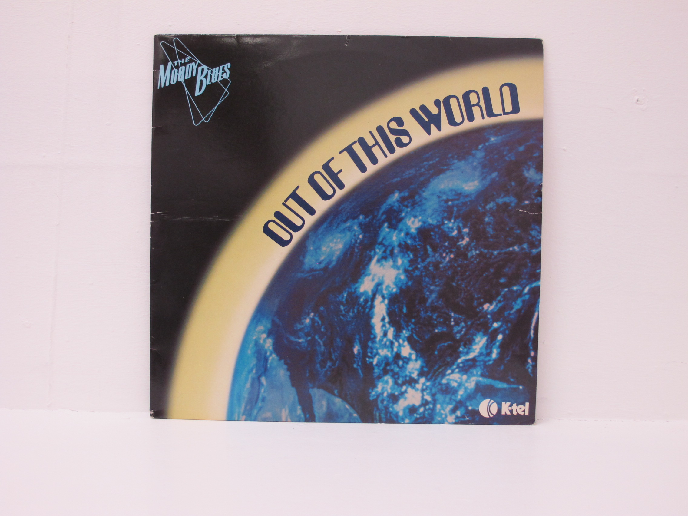 The Moody Blues - Out of This World
