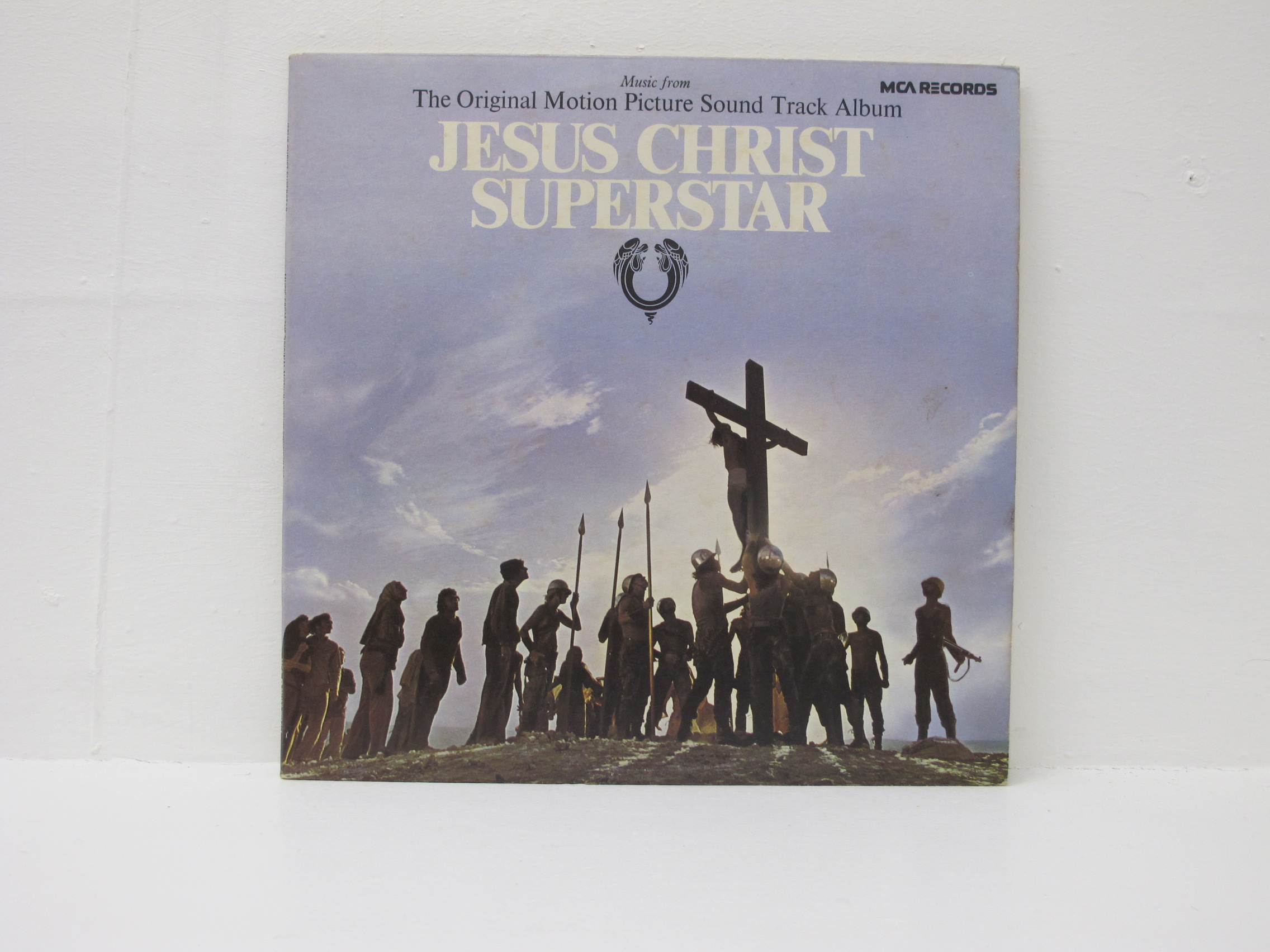 Jesus Christ Superstar - The Original Motion Picture Sound Track Album