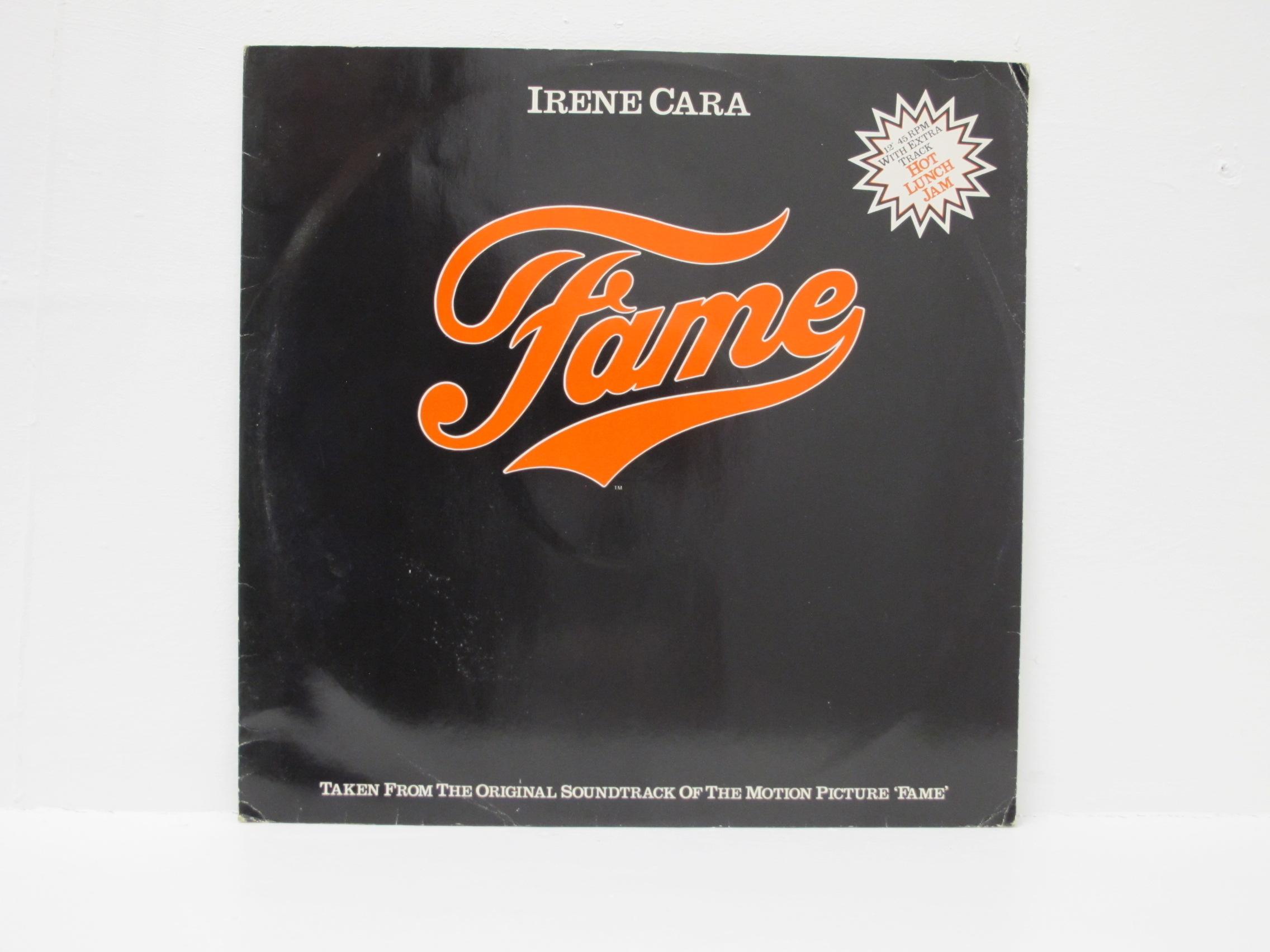 Irene Cara - Fame