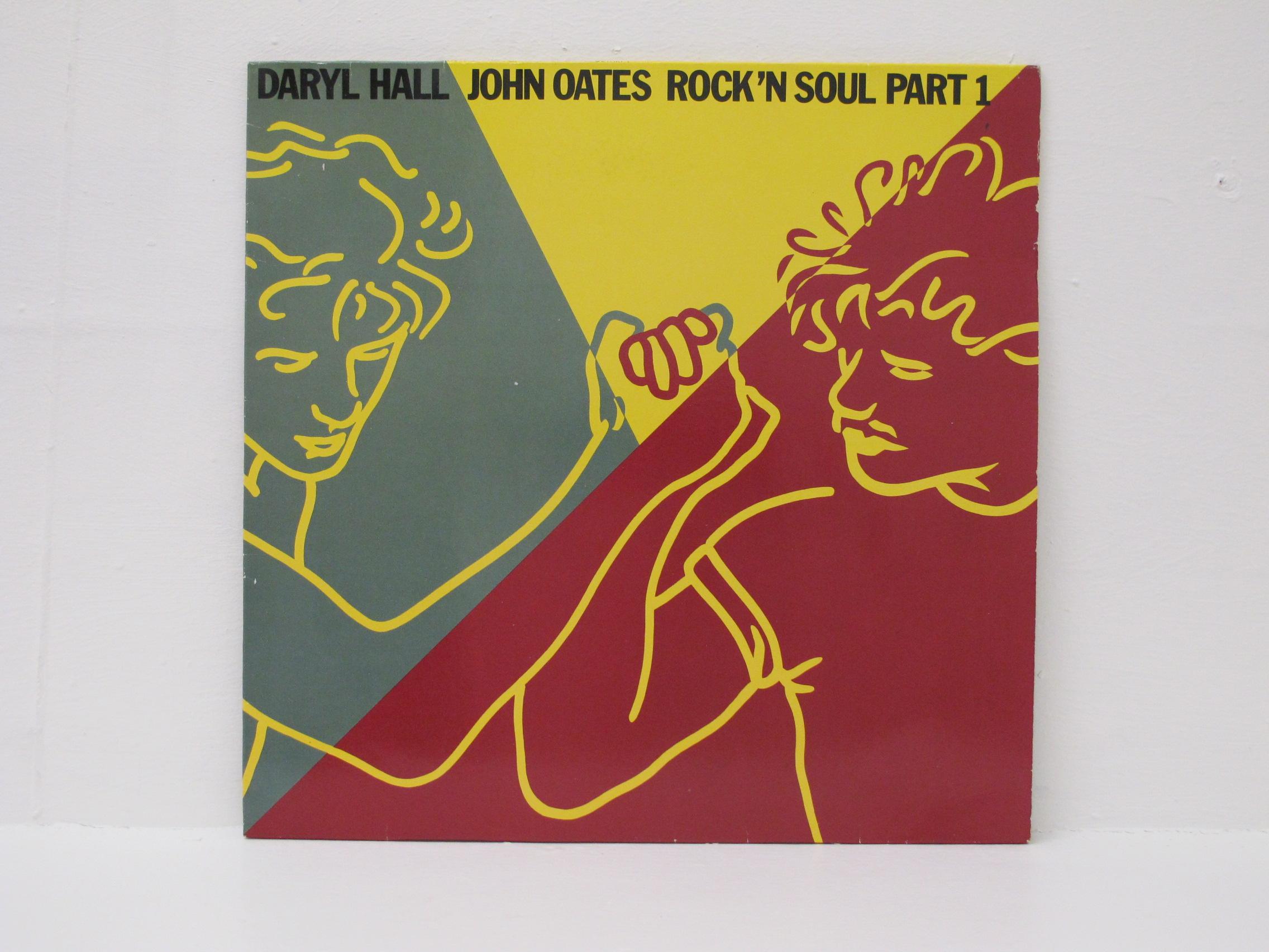 Daryl Hall & John Oates - Rock'N Soul Part 1