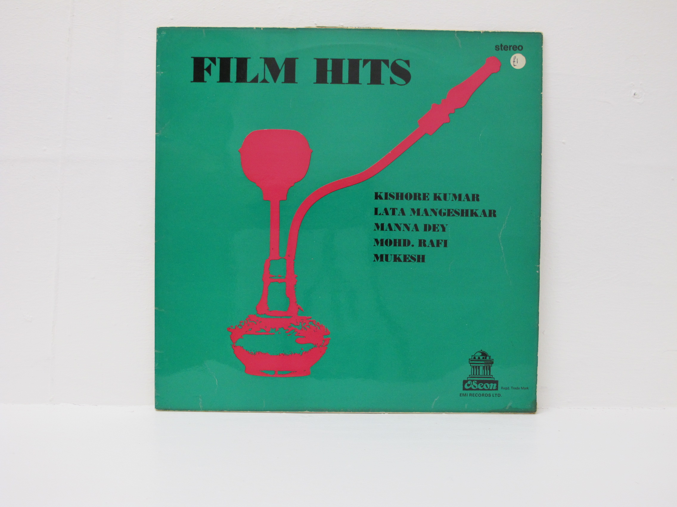 Various Artists - Film Hits