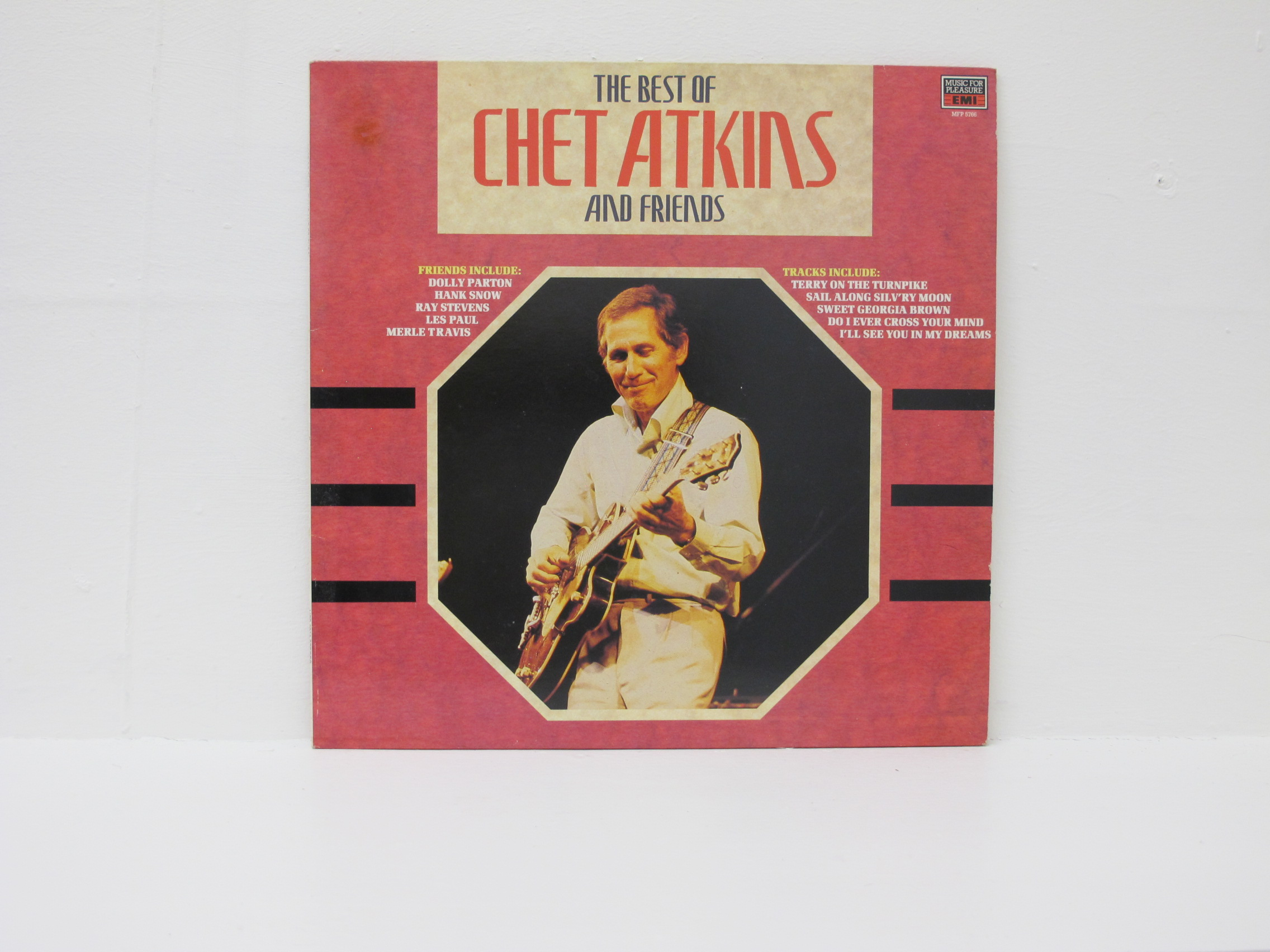 Chet Atkins - The Best Of