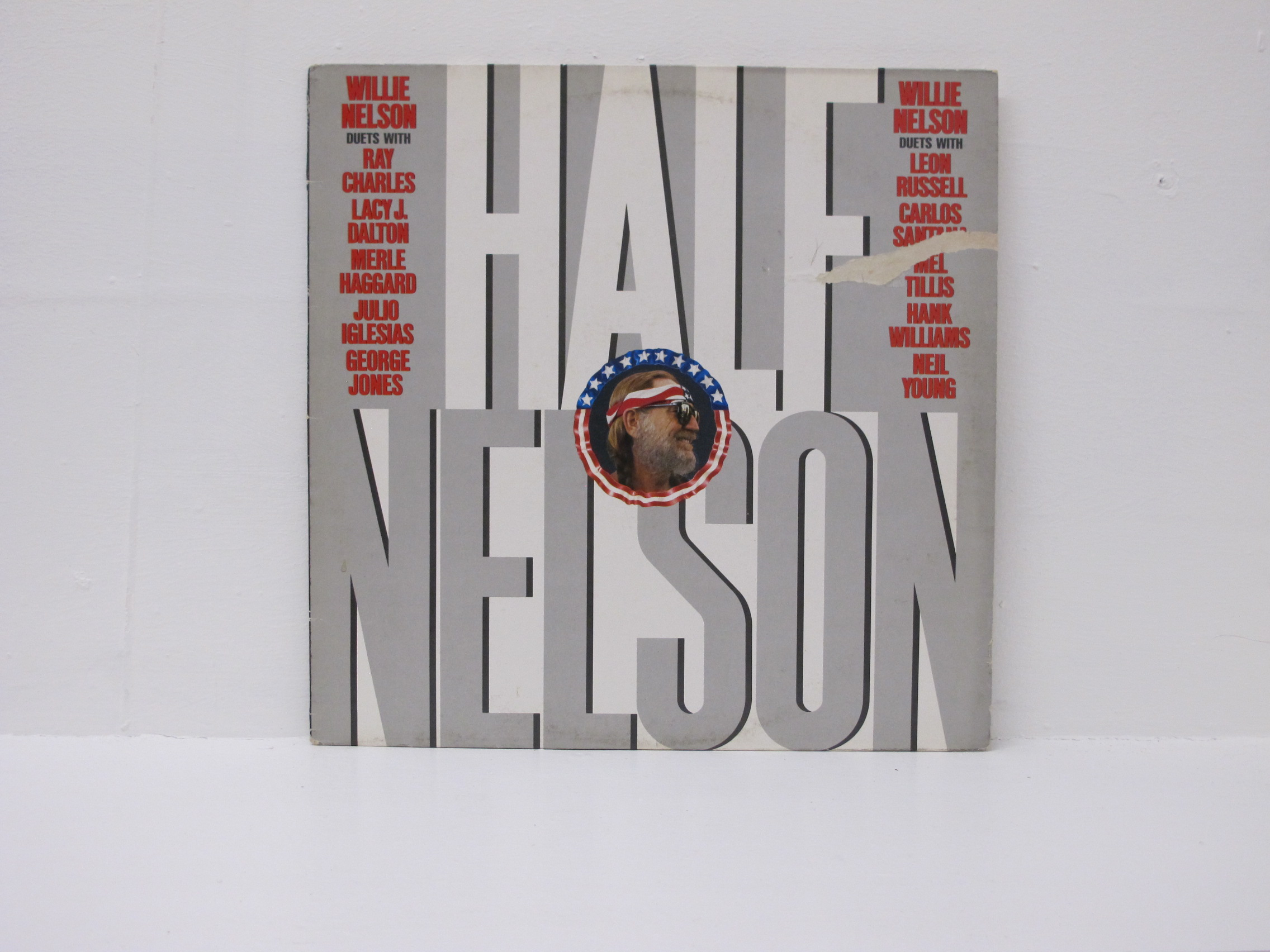 Willie Nelson - Hale Nelson