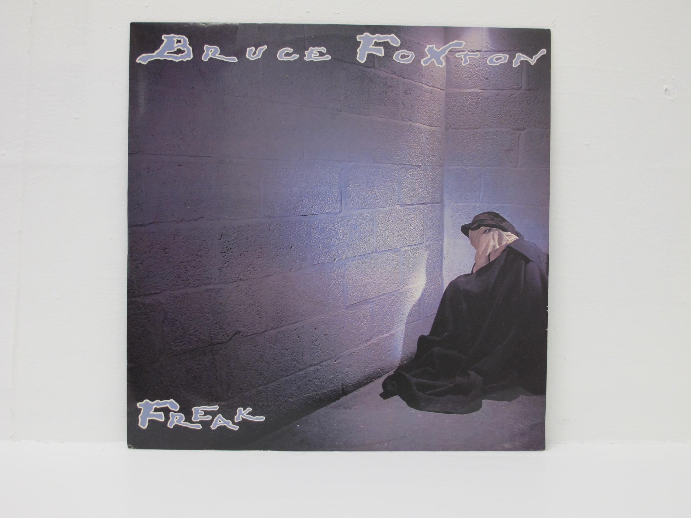 Bruce Foxton - Freak