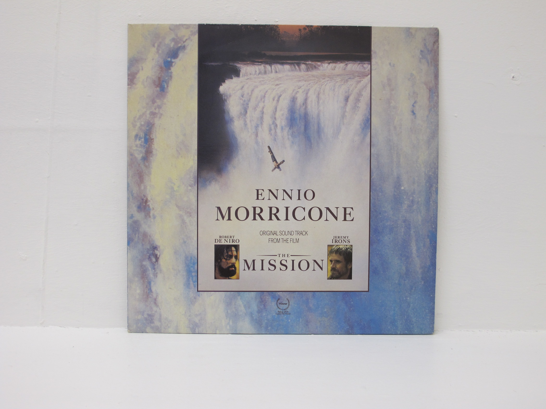 Ennio Morricone - The Mission