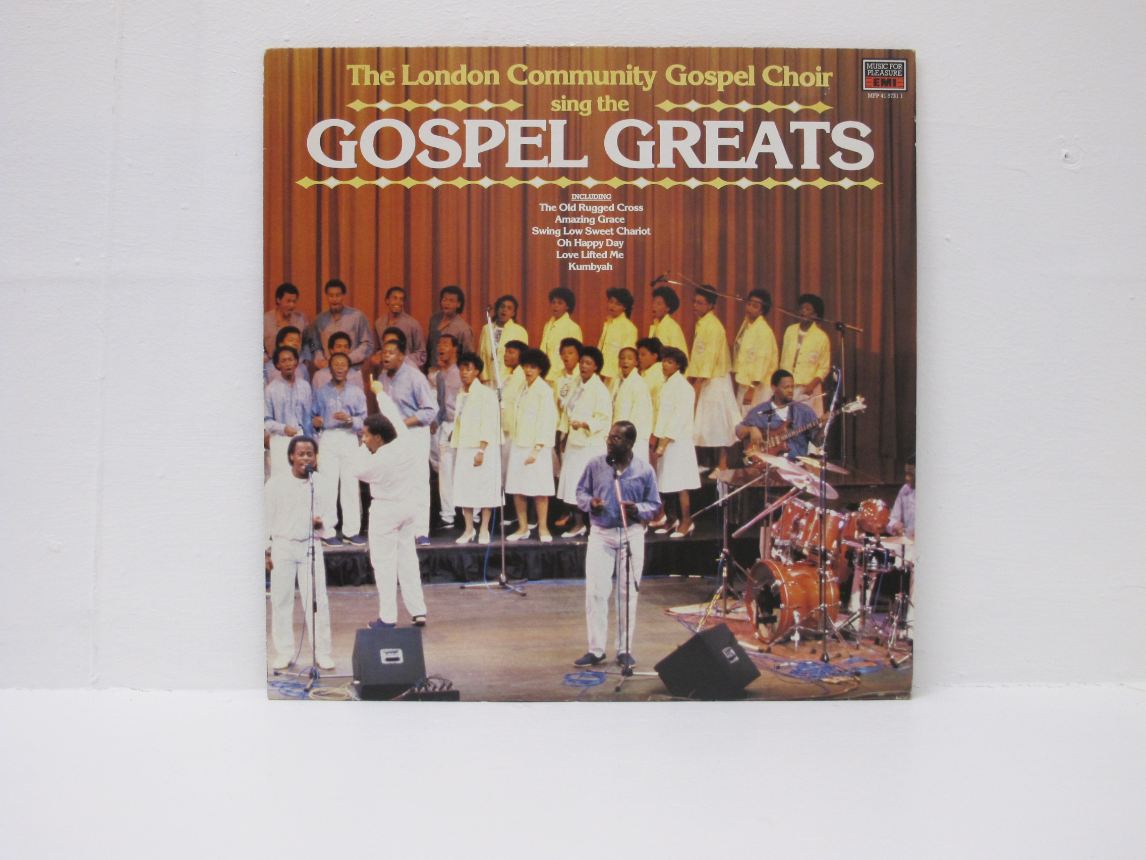 The London Community Gospel Choir - Gospel Greats