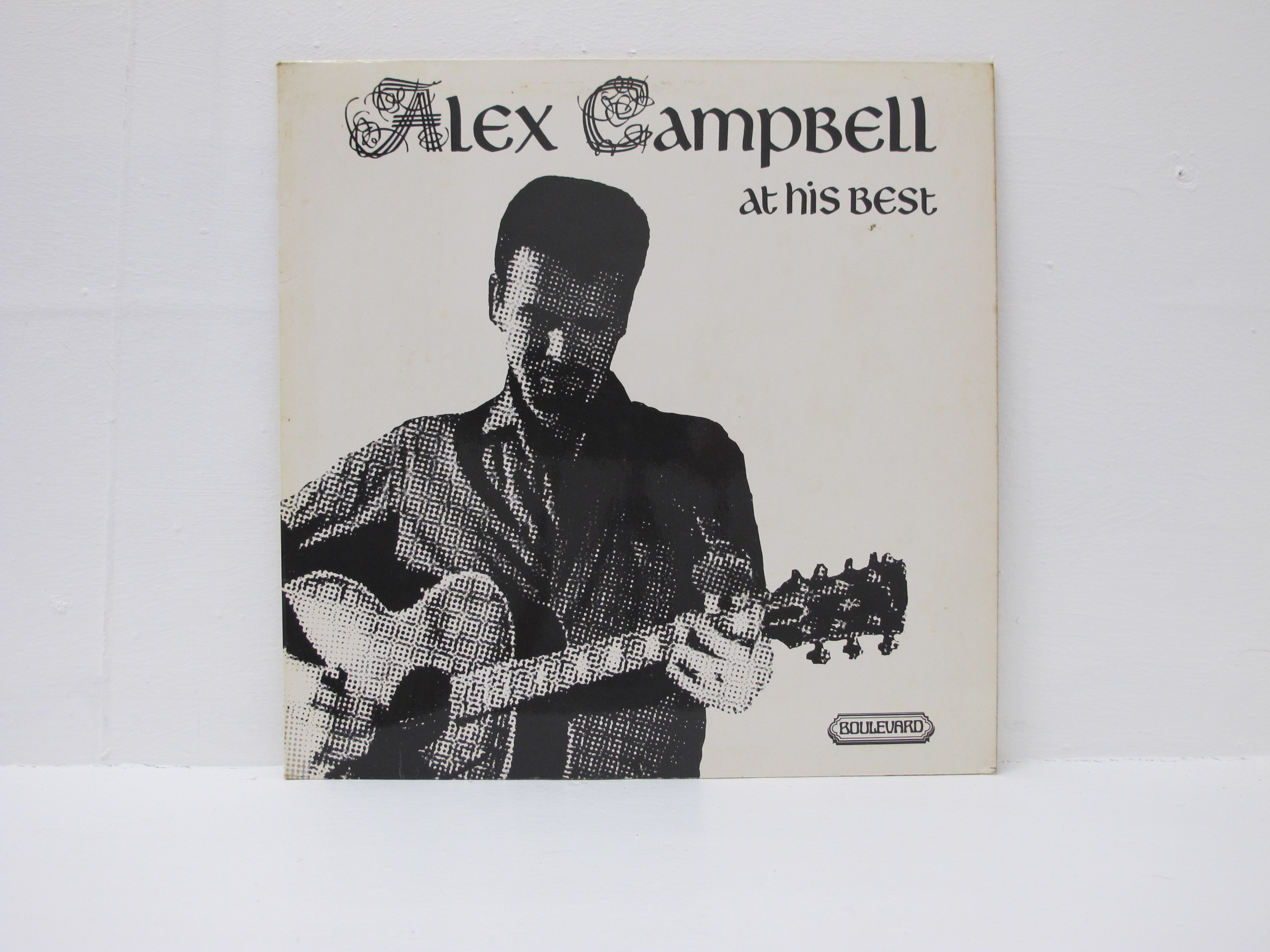 Alex Campbell - At His Best