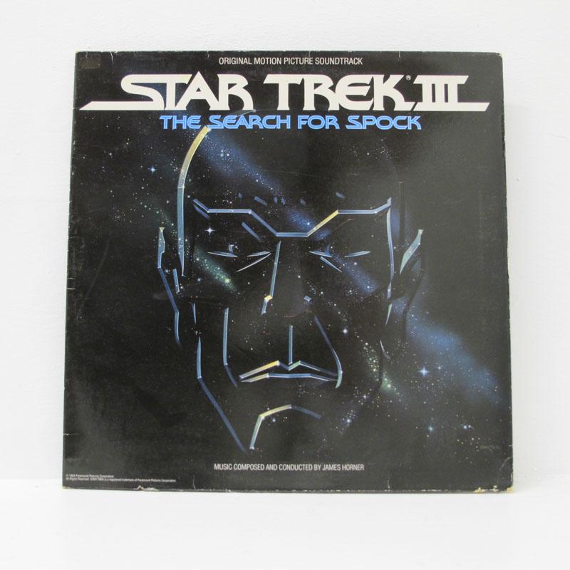 James Horner - Star Trek 3