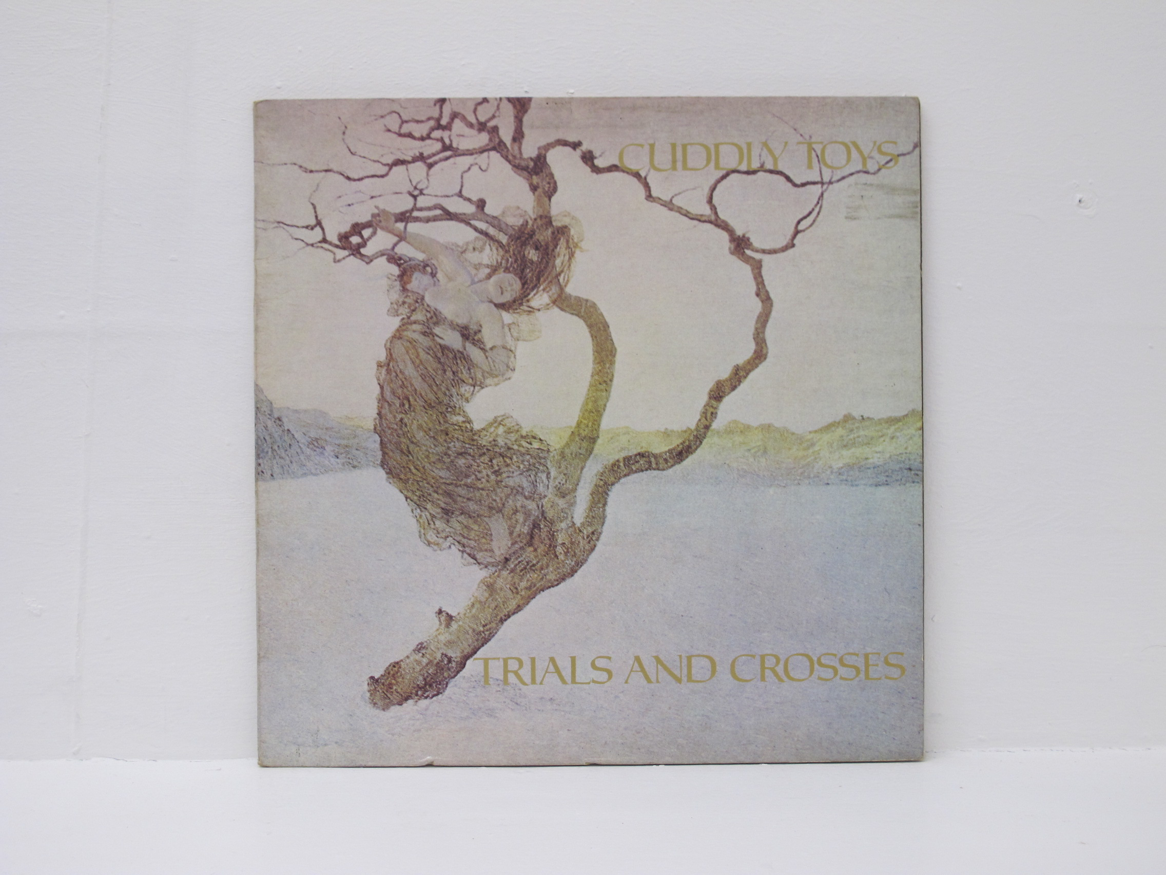 Cuddly Toys - Trials And Crosses